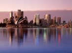 Sydney Reflections  Australia desktop wallpapers|free hq hd wallpapers Sydney Reflections  Australia
