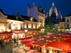 Place du Tertre  Paris  France desktop wallpapers|free hq hd wallpapers Place du Tertre  Paris  France