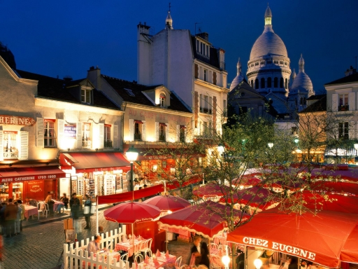 Place du Tertre  Paris  France desktop wallpapers. Place du Tertre  Paris  France free hq wallpapers. Place du Tertre  Paris  France