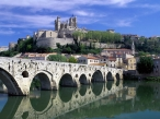 Ord River  Beziers  France desktop wallpapers|free hq hd wallpapers Ord River  Beziers  France