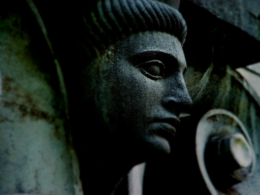 Statue face desktop wallpapers. Statue face free hq wallpapers. Statue face