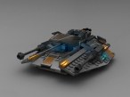 3D lego tank desktop wallpapers|free hq hd wallpapers 3D lego tank