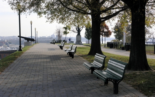 Benches desktop wallpapers. Benches free hq wallpapers. Benches