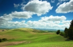 Green field desktop wallpapers|free hq hd wallpapers Green field
