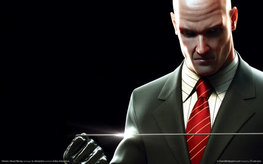 Hitman desktop wallpapers. Hitman free hq wallpapers. Hitman