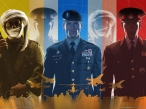 Command   Conquer   soldiers desktop wallpapers|free hq hd wallpapers Command   Conquer   soldiers