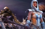 Guild Wars Nightfall desktop wallpapers|free hq hd wallpapers Guild Wars Nightfall