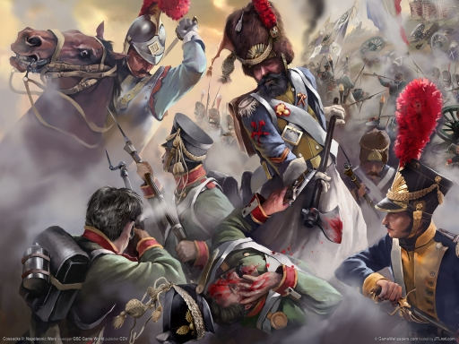 Cossacks II   Napoleonic wars   WAR desktop wallpapers. Cossacks II   Napoleonic wars   WAR free hq wallpapers. Cossacks II   Napoleonic wars   WAR