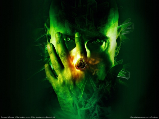 Command   Conquer     green face desktop wallpapers. Command   Conquer     green face free hq wallpapers. Command   Conquer     green face