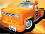 Crazy taxi desktop wallpapers|free hq hd wallpapers Crazy taxi