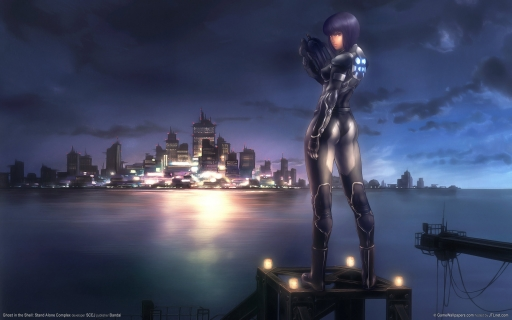 Ghost in the shell desktop wallpapers. Ghost in the shell free hq wallpapers. Ghost in the shell
