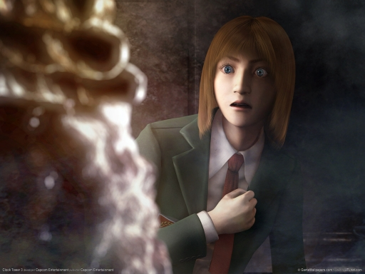 Clock Tower     Fear desktop wallpapers. Clock Tower     Fear free hq wallpapers. Clock Tower     Fear