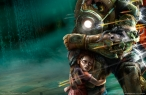 BioShock   Protection desktop wallpapers|free hq hd wallpapers BioShock   Protection