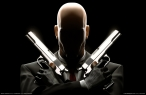 Hitman     guns desktop wallpapers|free hq hd wallpapers Hitman     guns