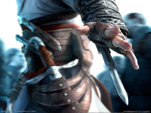 Assassin s Creed knife desktop wallpapers. Assassin s Creed knife free hq wallpapers. Assassin s Creed knife