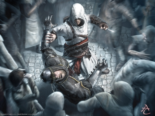 Assassin s Creed   killing desktop wallpapers. Assassin s Creed   killing free hq wallpapers. Assassin s Creed   killing