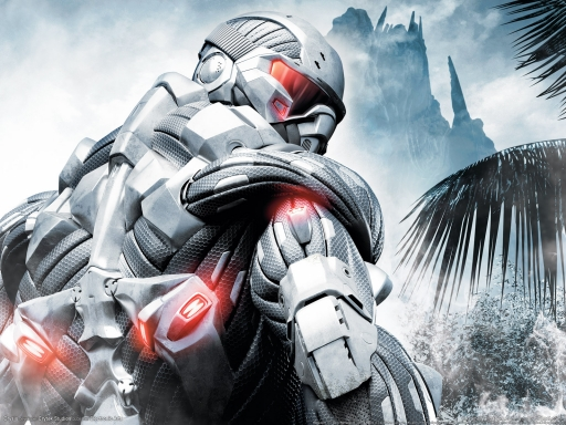 Crysis desktop wallpapers. Crysis free hq wallpapers. Crysis