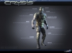 Crysis   Nanosuit desktop wallpapers|free hq hd wallpapers Crysis   Nanosuit