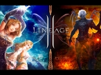 LineageII   light dark desktop wallpapers|free hq hd wallpapers LineageII   light dark