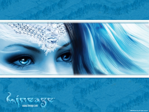 LineageII   eyes of frozen queen desktop wallpapers. LineageII   eyes of frozen queen free hq wallpapers. LineageII   eyes of frozen queen