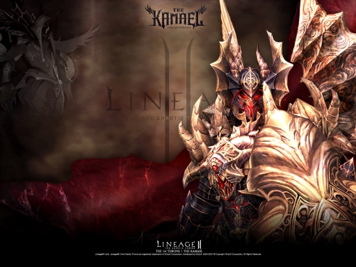LineageII   gold armor desktop wallpapers. LineageII   gold armor free hq wallpapers. LineageII   gold armor