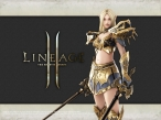 LineageII   Gold warrior desktop wallpapers|free hq hd wallpapers LineageII   Gold warrior