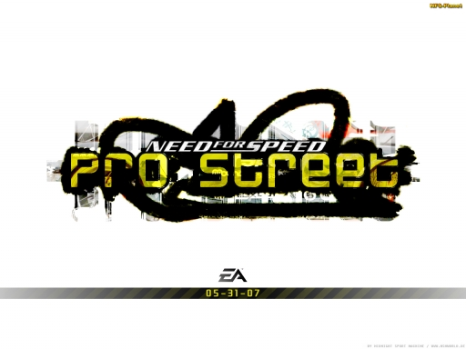 NFS ProStreet desktop wallpapers. NFS ProStreet free hq wallpapers. NFS ProStreet