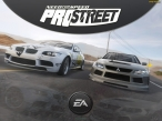 NFS ProStreet   BMW Mitsubishi desktop wallpapers|free hq hd wallpapers NFS ProStreet   BMW Mitsubishi
