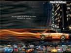 NFS Underground   own the night desktop wallpapers|free hq hd wallpapers NFS Underground   own the night