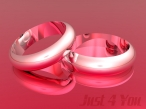3D rings desktop wallpapers|free hq hd wallpapers 3D rings