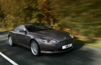 Dark gray Aston Martin   side view desktop wallpapers|free hq hd wallpapers Dark gray Aston Martin   side view