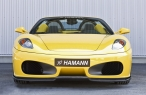 Yellow ferrari   front side desktop wallpapers|free hq hd wallpapers Yellow ferrari   front side