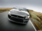 Mitsubishi lancer evolution x europe version desktop wallpapers|free hq hd wallpapers Mitsubishi lancer evolution x europe version
