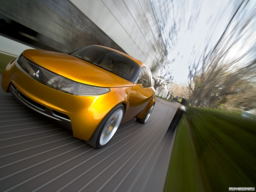 Mitsubishi ct miev concept desktop wallpapers. Mitsubishi ct miev concept free hq wallpapers. Mitsubishi ct miev concept