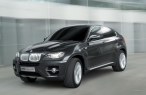 BMW X6  Concept desktop wallpapers|free hq hd wallpapers BMW X6  Concept