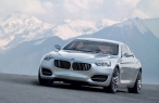 BMW CS concept  desktop wallpapers|free hq hd wallpapers BMW CS concept