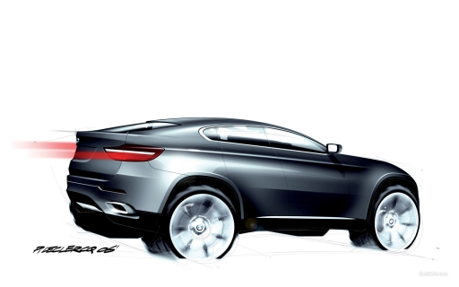 BMW X  Concept        x desktop wallpapers. BMW X  Concept        x free hq wallpapers. BMW X  Concept        x