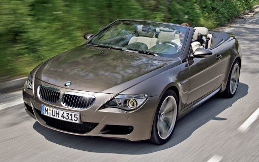 BMW M6  cabrio desktop wallpapers. BMW M6  cabrio free hq wallpapers. BMW M6  cabrio