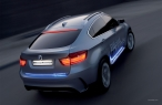 BMW X  Concept        x desktop wallpapers|free hq hd wallpapers BMW X  Concept        x