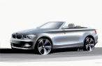 Drawn BMW 1 series cabrio desktop wallpapers|free hq hd wallpapers Drawn BMW 1 series cabrio