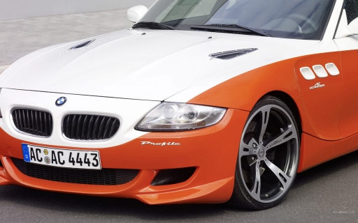 BMW Z4  ACS desktop wallpapers. BMW Z4  ACS free hq wallpapers. BMW Z4  ACS