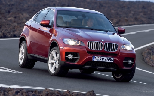 BMW X6 desktop wallpapers. BMW X6 free hq wallpapers. BMW X6
