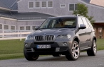 Dark gray BMW X5 desktop wallpapers|free hq hd wallpapers Dark gray BMW X5