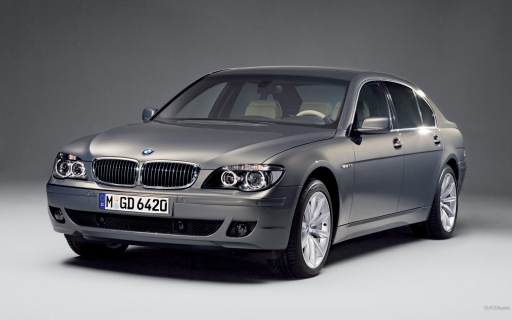 BMW  760 iL desktop wallpapers. BMW  760 iL free hq wallpapers. BMW  760 iL