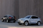 2 BMW X6  Concept desktop wallpapers|free hq hd wallpapers 2 BMW X6  Concept