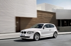 White BMW 1  series desktop wallpapers|free hq hd wallpapers White BMW 1  series