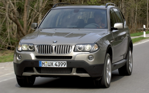 BMW X3 desktop wallpapers. BMW X3 free hq wallpapers. BMW X3