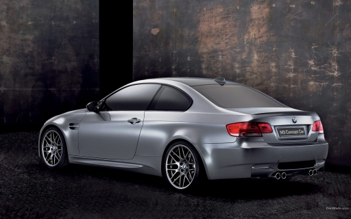 Gray BMW M3  coupe desktop wallpapers. Gray BMW M3  coupe free hq wallpapers. Gray BMW M3  coupe