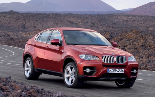 BMW_X6 desktop wallpapers. BMW_X6 free hq wallpapers. BMW_X6