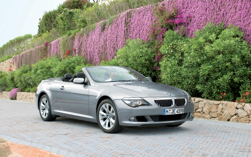 BMW  6 series desktop wallpapers. BMW  6 series free hq wallpapers. BMW  6 series